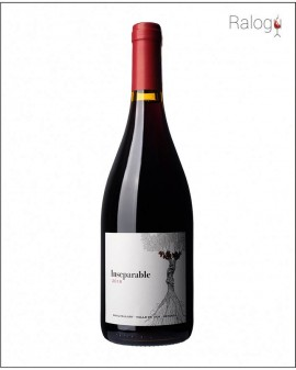 PerSe Inseparable Malbec Gualtallary 2018