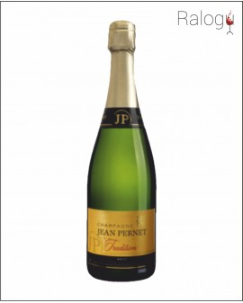 Jean Pernet Tradition Brut, Champagne