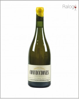 Michelini i Mufatto Convicciones Chardonnay, Valle de Uco 2015