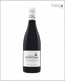 Domaine Chante Cigale Chateauneuf du Pape Vieilles Vignes 2015