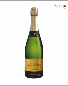 Jean Pernet Tradition Brut, Champagne 3/8