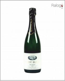 Weingut Max Ferd. Richter Pinot Blanc Brut Nature 2014