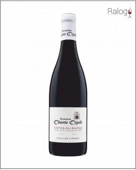 Domaine Chante Cigale Chateauneuf du Pape Vieilles Vignes 2016 - Magnum