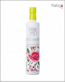 Cortijo Spiritu Santo AOVE Ecologico Picual Bot. Dorica 500 ml