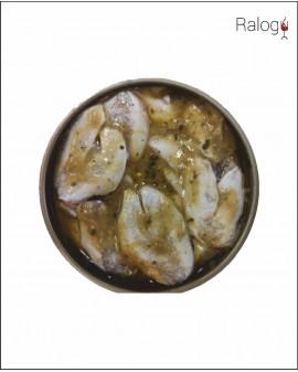 Cocochas de Merluza en Salsa Verde (Alalunga)