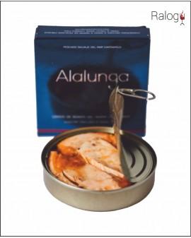 Lomos de Bonito con Tomate (Alalunga)