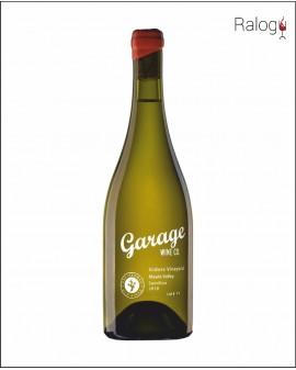 Garage Wine Co. Isidore Vineyard Semillon, Maule Valley 2019