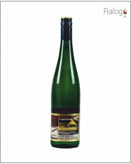 Weingut Max Ferd. Richter Zeppelin Label Mulheimer Sonnenlay 2020