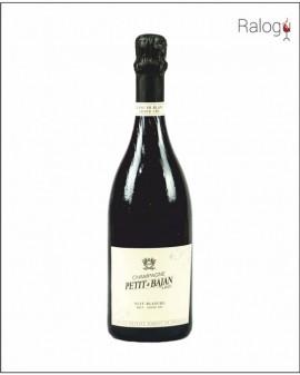 Petit & Bajan Nuit Blanche Grand Cru Brut, Champagne