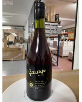 Garage Wine Co. Old-Vine Pale Rose, Maule 2018