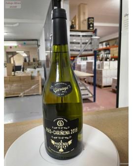 Garage Wine Single Ferment Phoenix White Pais 2018